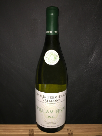 william-fevre-chablis-premier-cru-vaillons-2011
